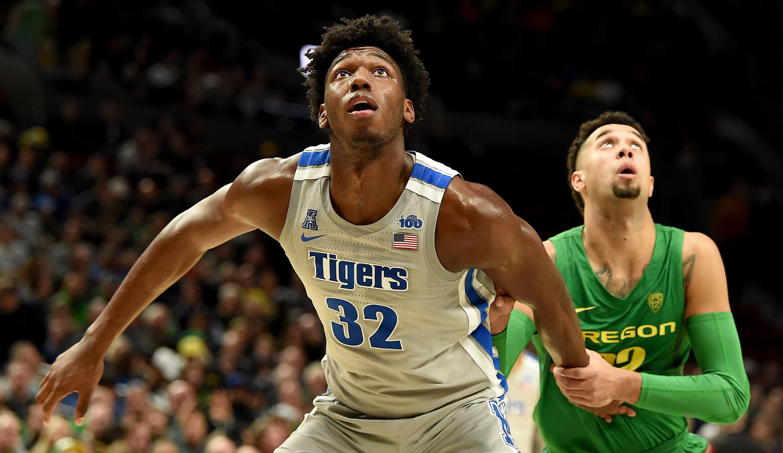 Pirmie 12 šī gada NBA drafta spīdekļi