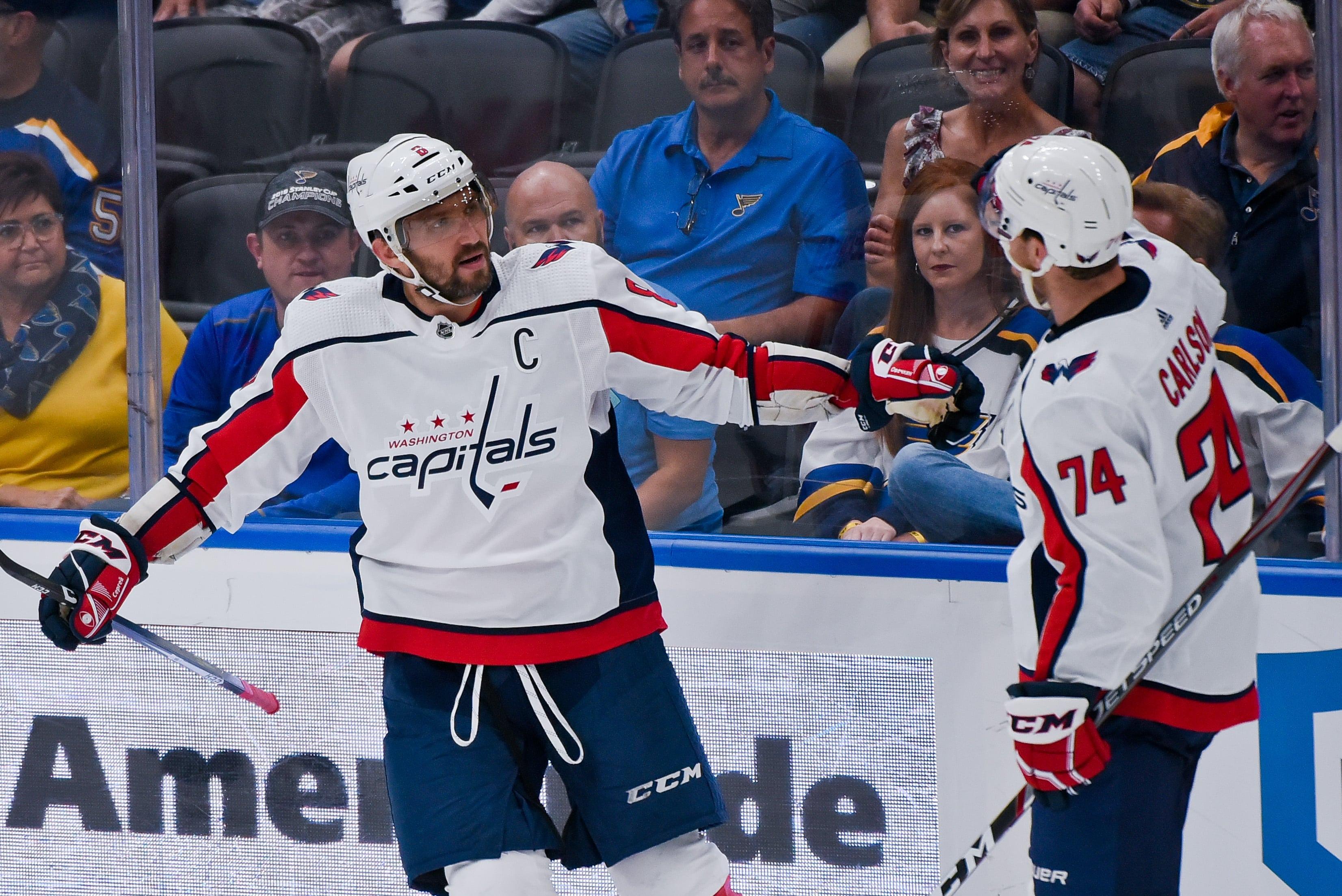 NHL sezona sāksies vēlāk?