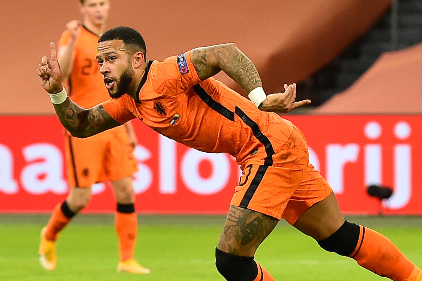 PK kvalifikācija: Latvijas futbola izlasei pretī stāsies Nīderlande, Turcija un Norvēģija