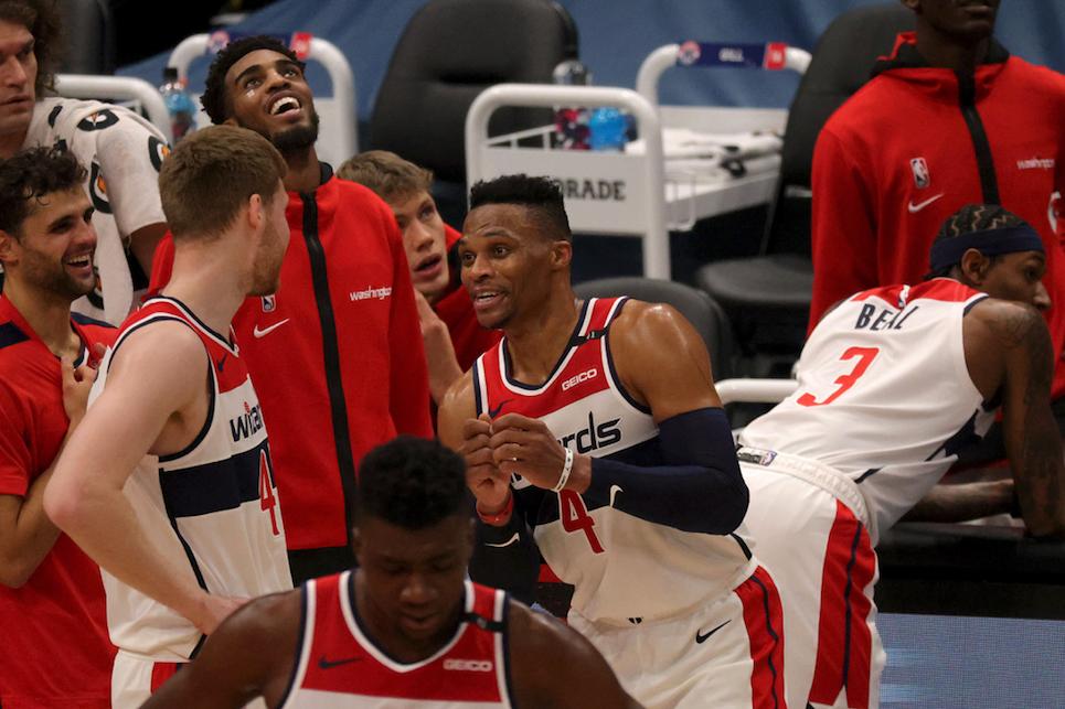 Četras NBA spēles, kurām svētku nedēļā jāpievērš uzmanība