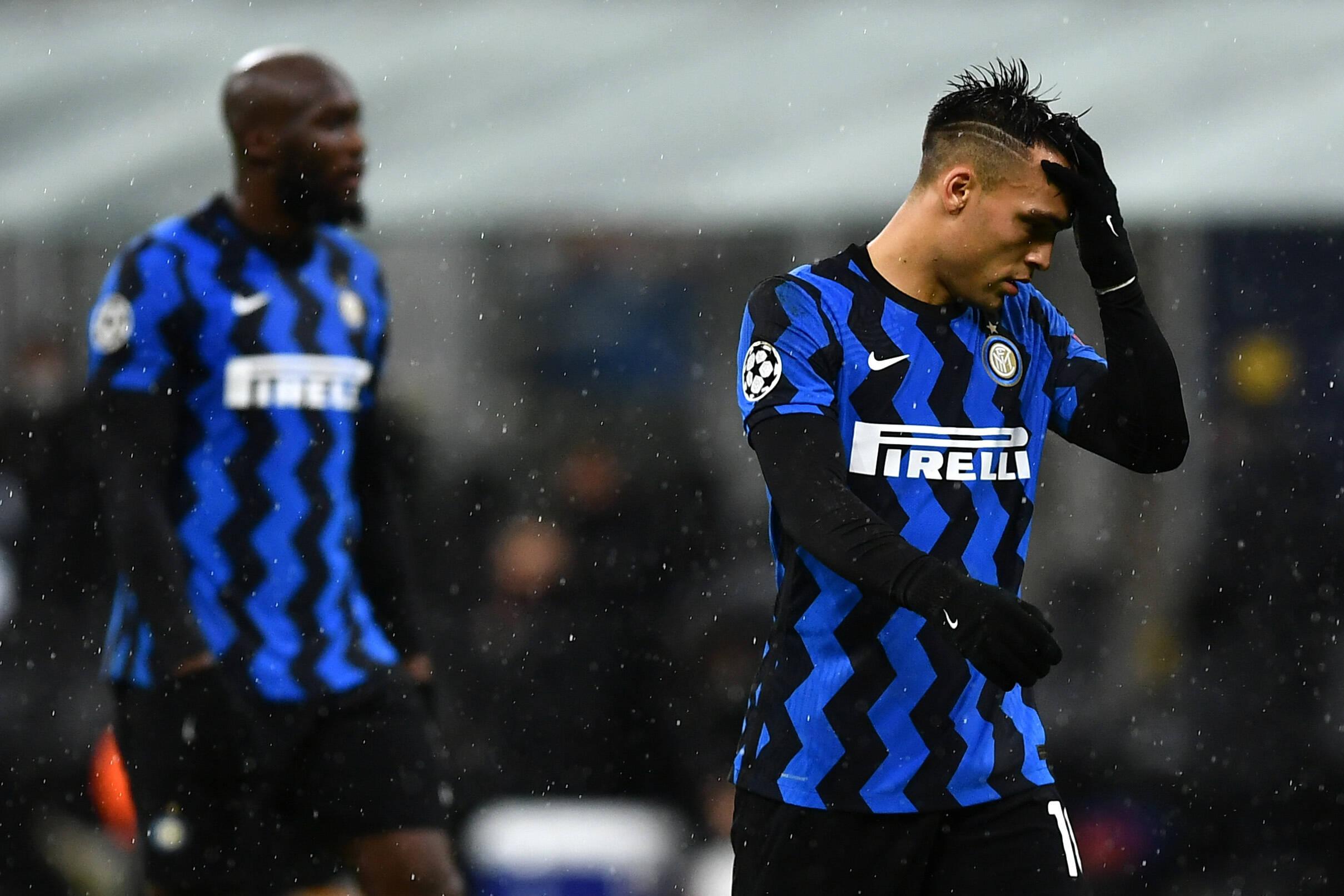 """Milānas """"Inter""""sensacionāli izstājas no Eirokausiem"""