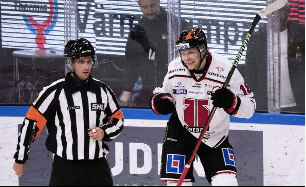 Sapnis par NHL - kurš latviešu hokejists būs nākamais?