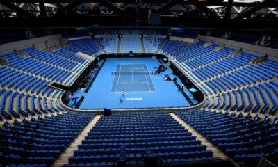 Pirmais lielais sporta forums apdraudēts - vai Australian Open notiks?