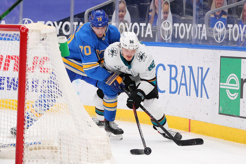 NHL ir viņa īstā vieta! Balcera cīņa par hokeja virsotni