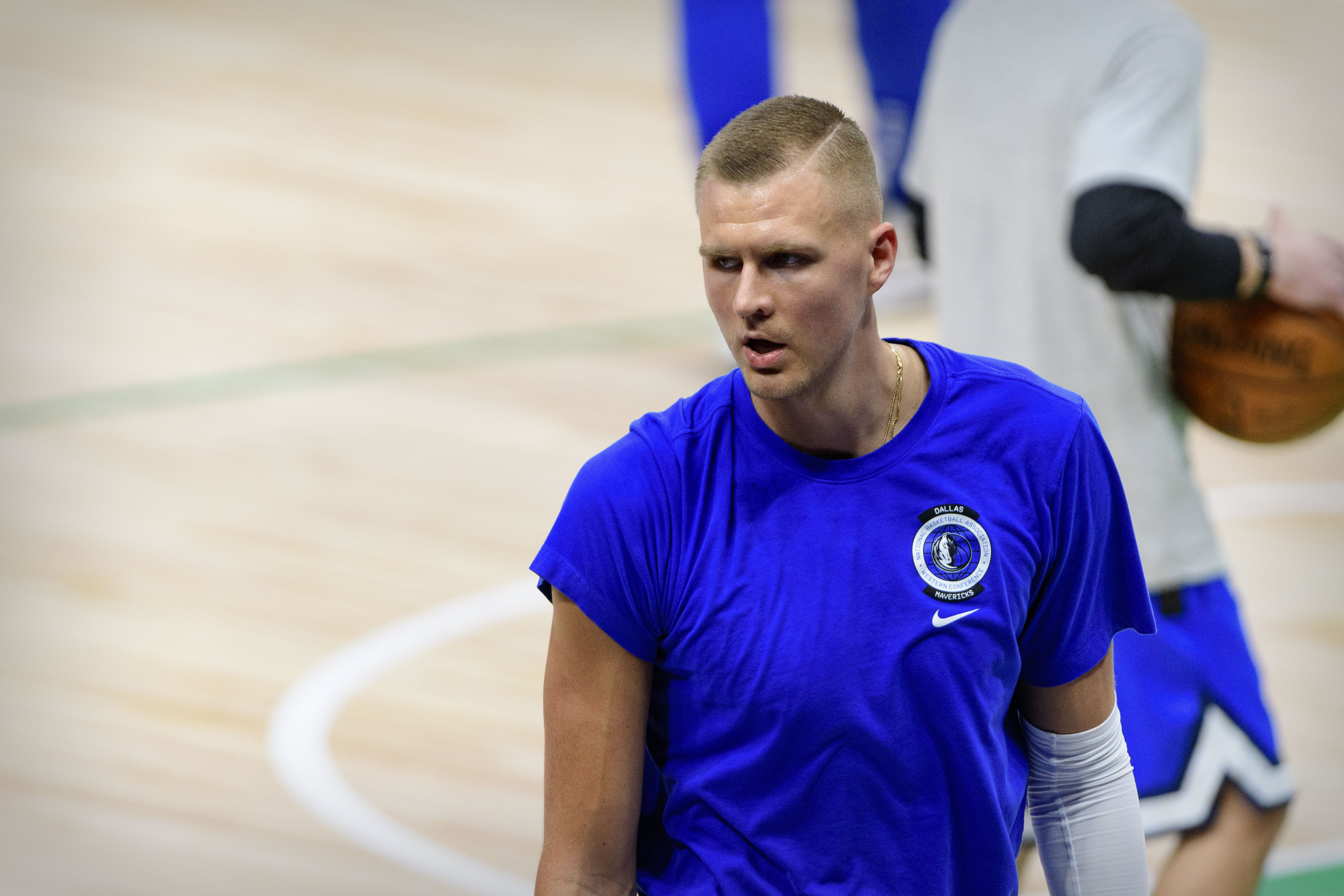 Vai Porziņģis aizvada labāko sezonu savā NBA karjerā?