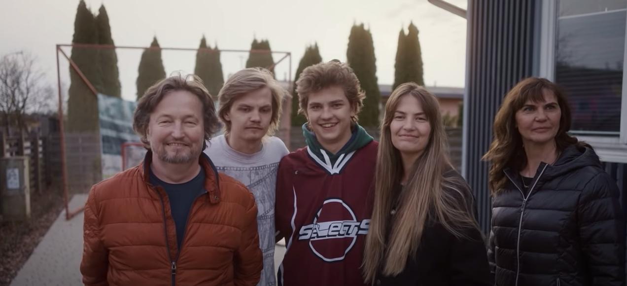 Novērtē! Iznākusi himna Pasaules čempionātam hokejā Rīgā