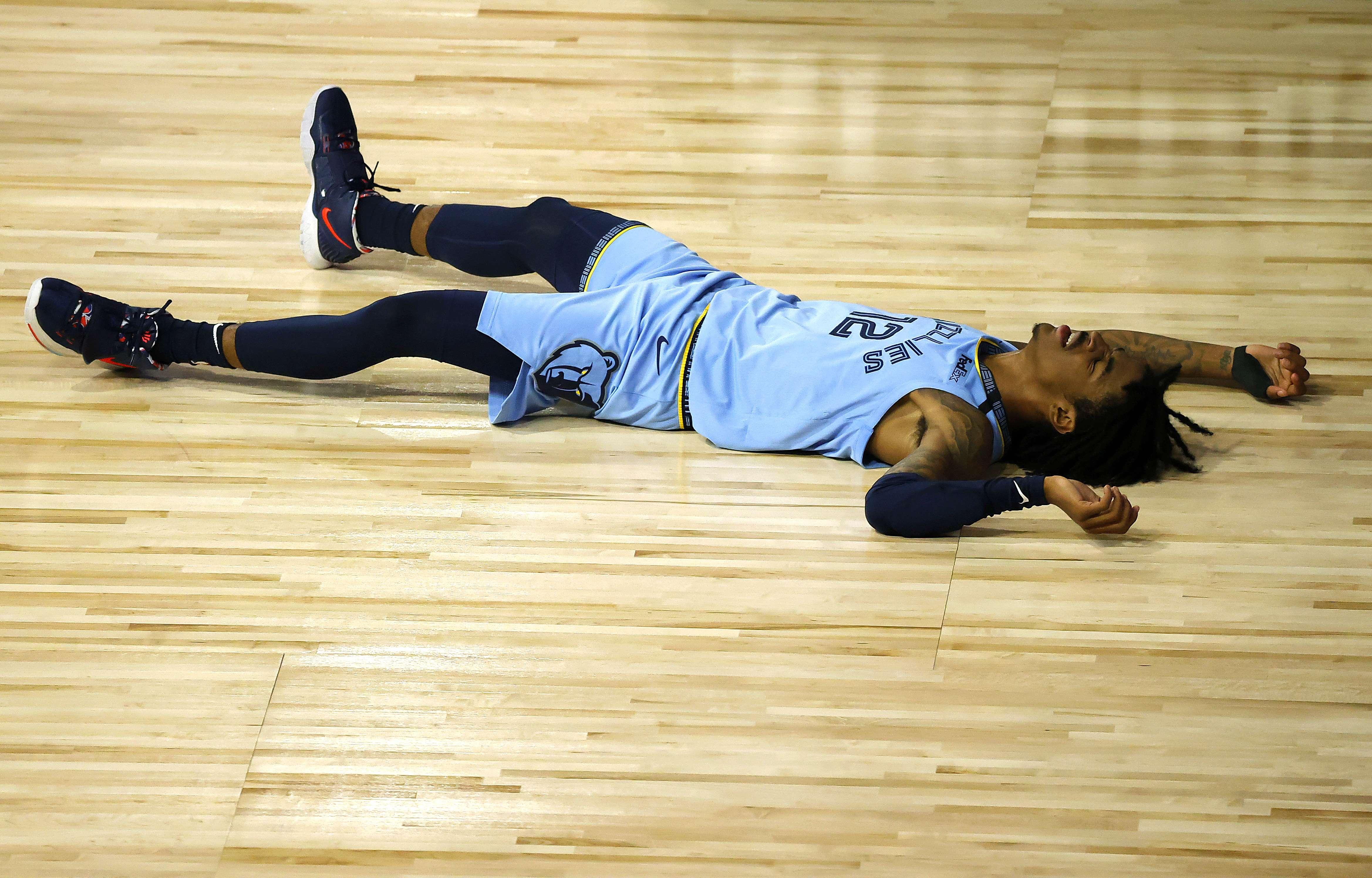 """Daudz aprunātais un kritizētais NBA """"play-in"""" turnīrs"""