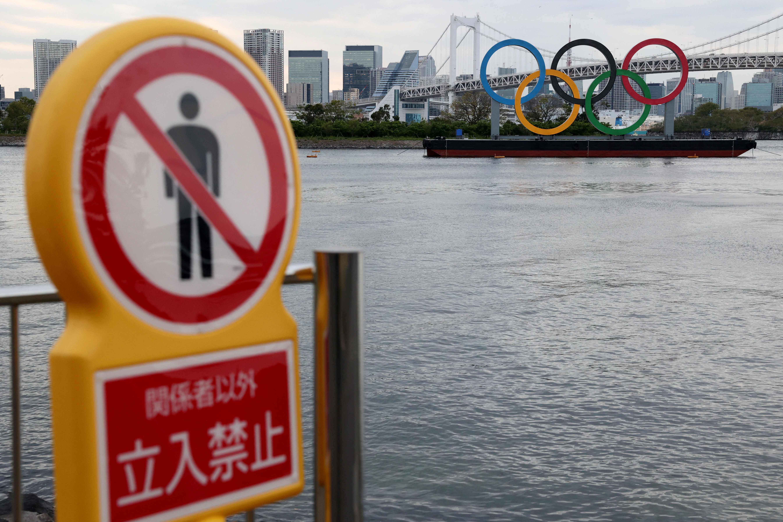 24 stundu laikā Japānā savāc 50 tūkstošus parakstu pret Olimpiskājām spēlēm