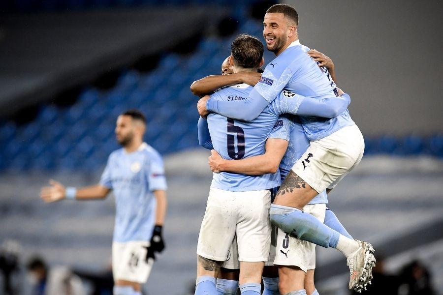 """Anglijas premjerlīgas čempiona titulu izcīna Mančestras """"City"""""""
