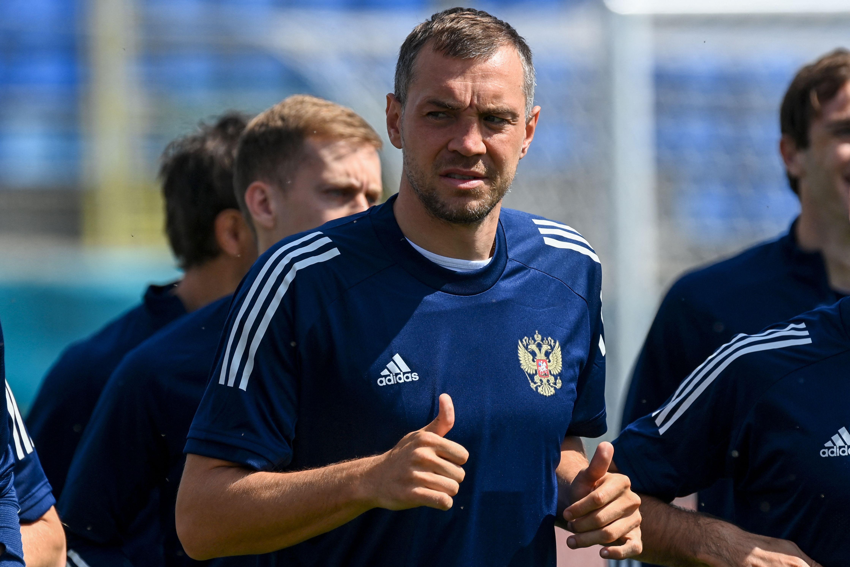 """EURO 2020: krievi atkal cer uz """"melnā zirdziņa"""" statusu"""