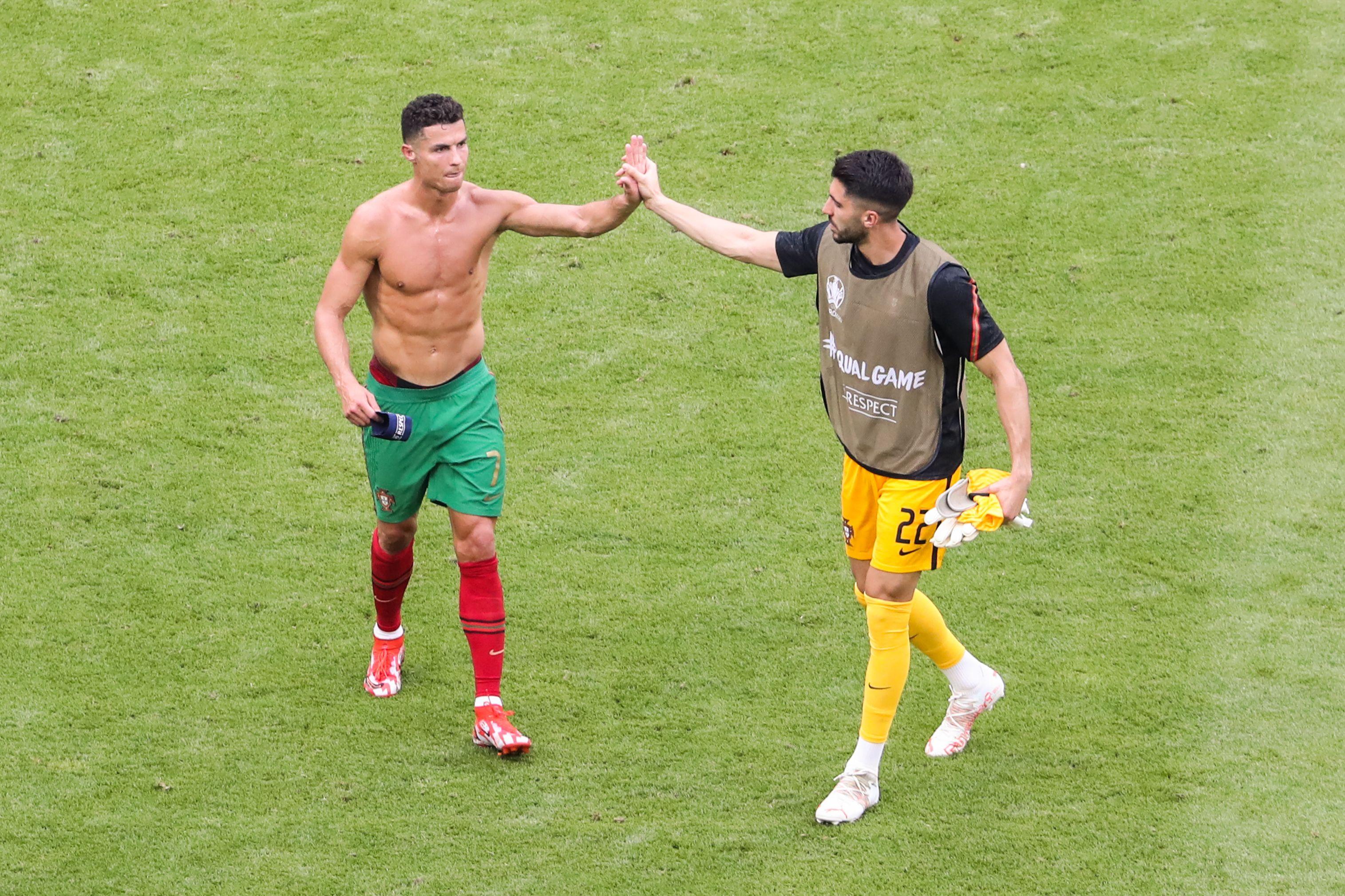 EURO 2020 kritušie rekordi