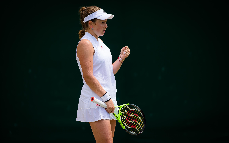 Ostapenko WTA rangā atgriežas TOP 30