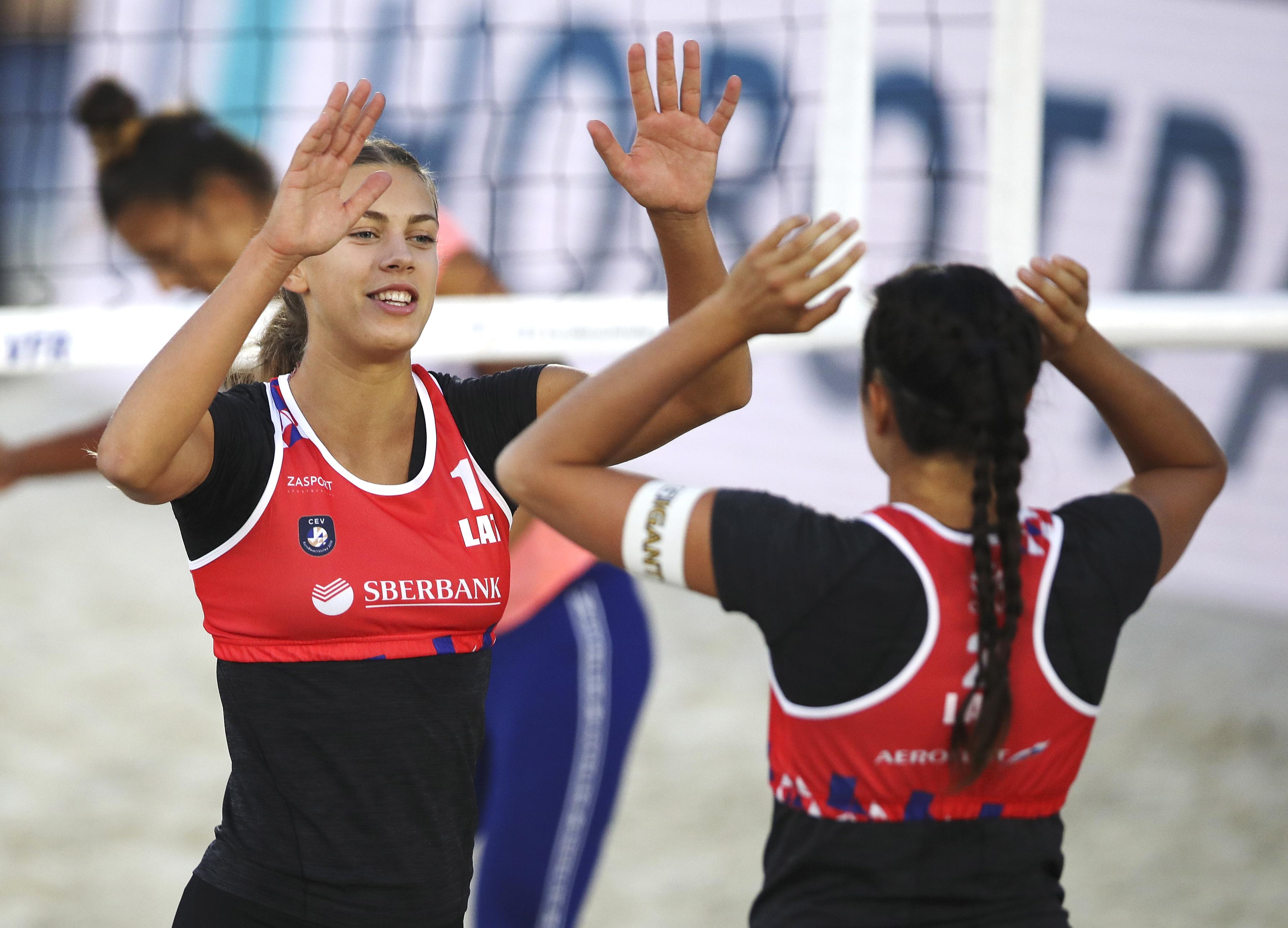 Ieraksti kalendārā! Latviešu starti pirmajā olimpisko spēļu nedēļā