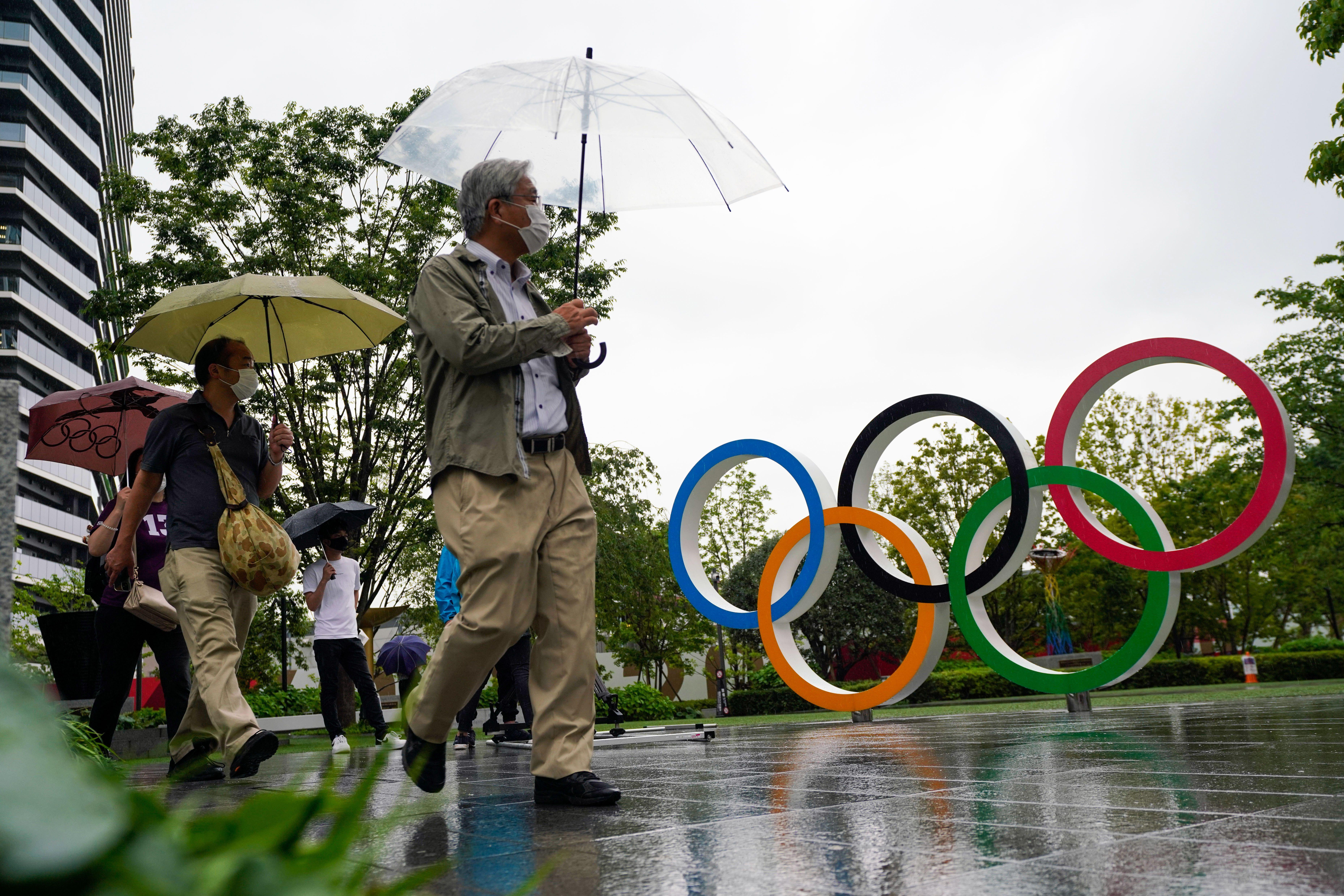 Tas ir oficiāli - Tokijas olimpiskās spēles būs bez skatītājiem