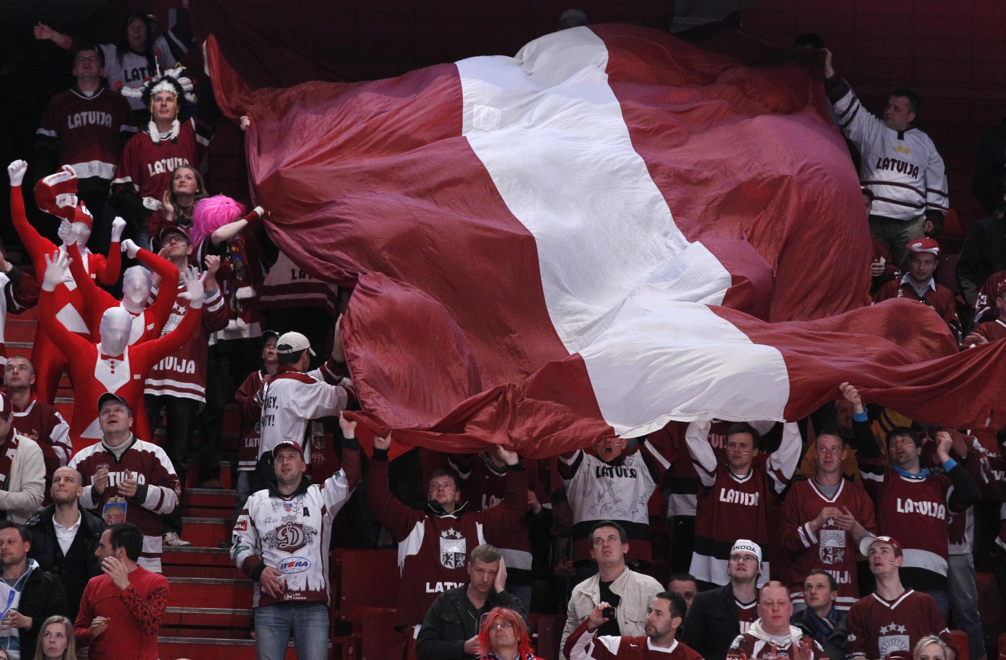 Latvijas hokeja izlase nākamo PČ uzsāks pret ASV