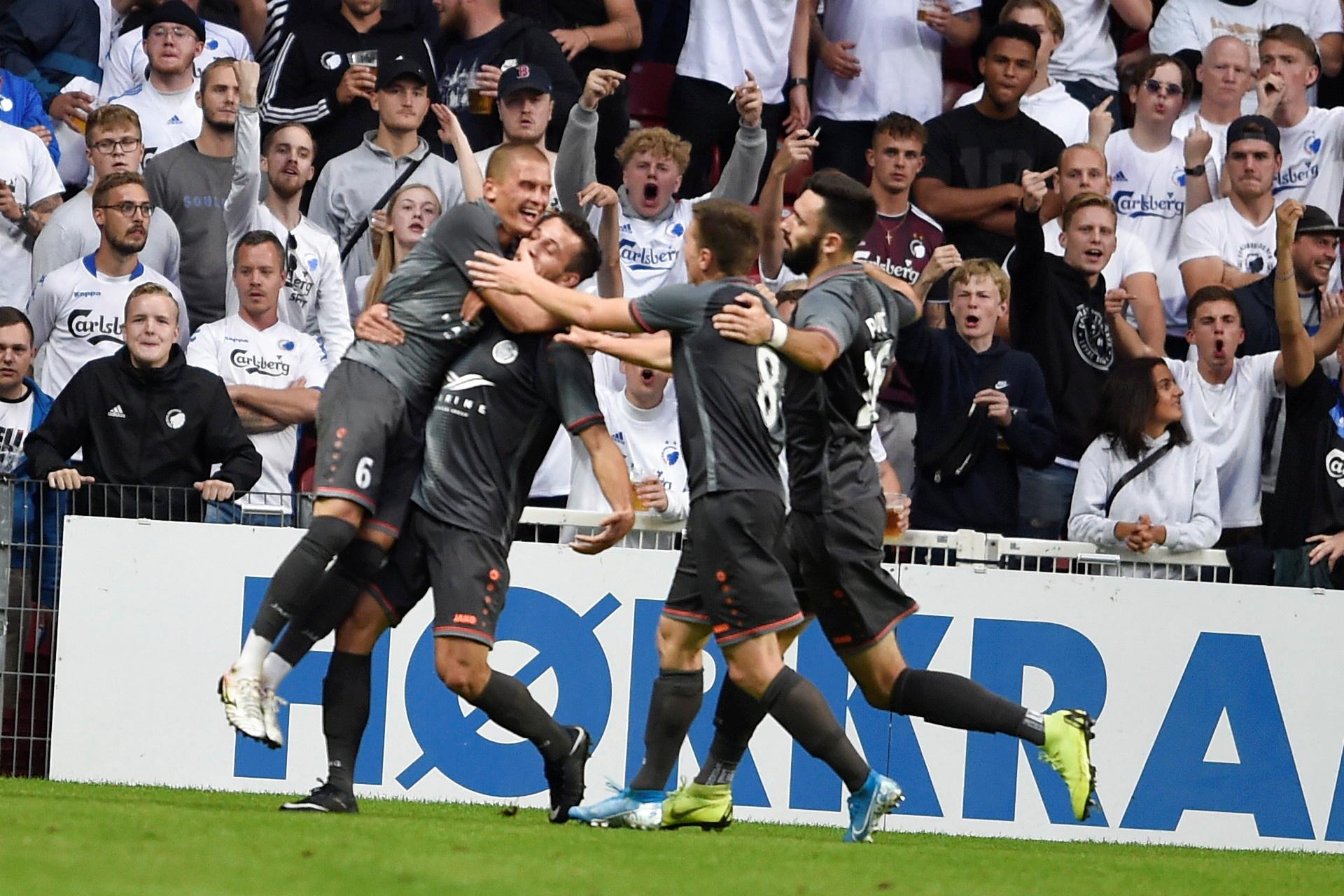 """Ceturtdien visi uz Skonto stadionu: """"Riga FC"""" soli no vēsturiska panākuma"""
