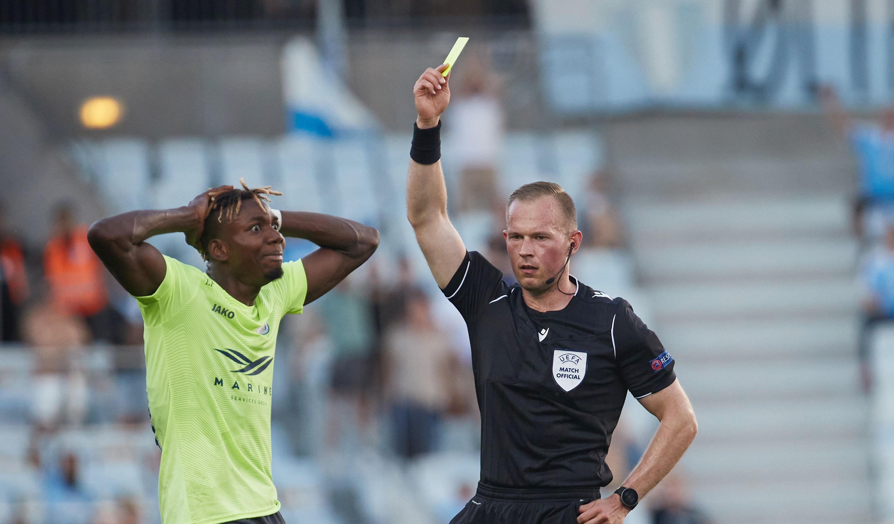 """Discpilīna un pacietība - """"Riga FC"""" izšķirošā kauja UEFA Konferenču līgā"""