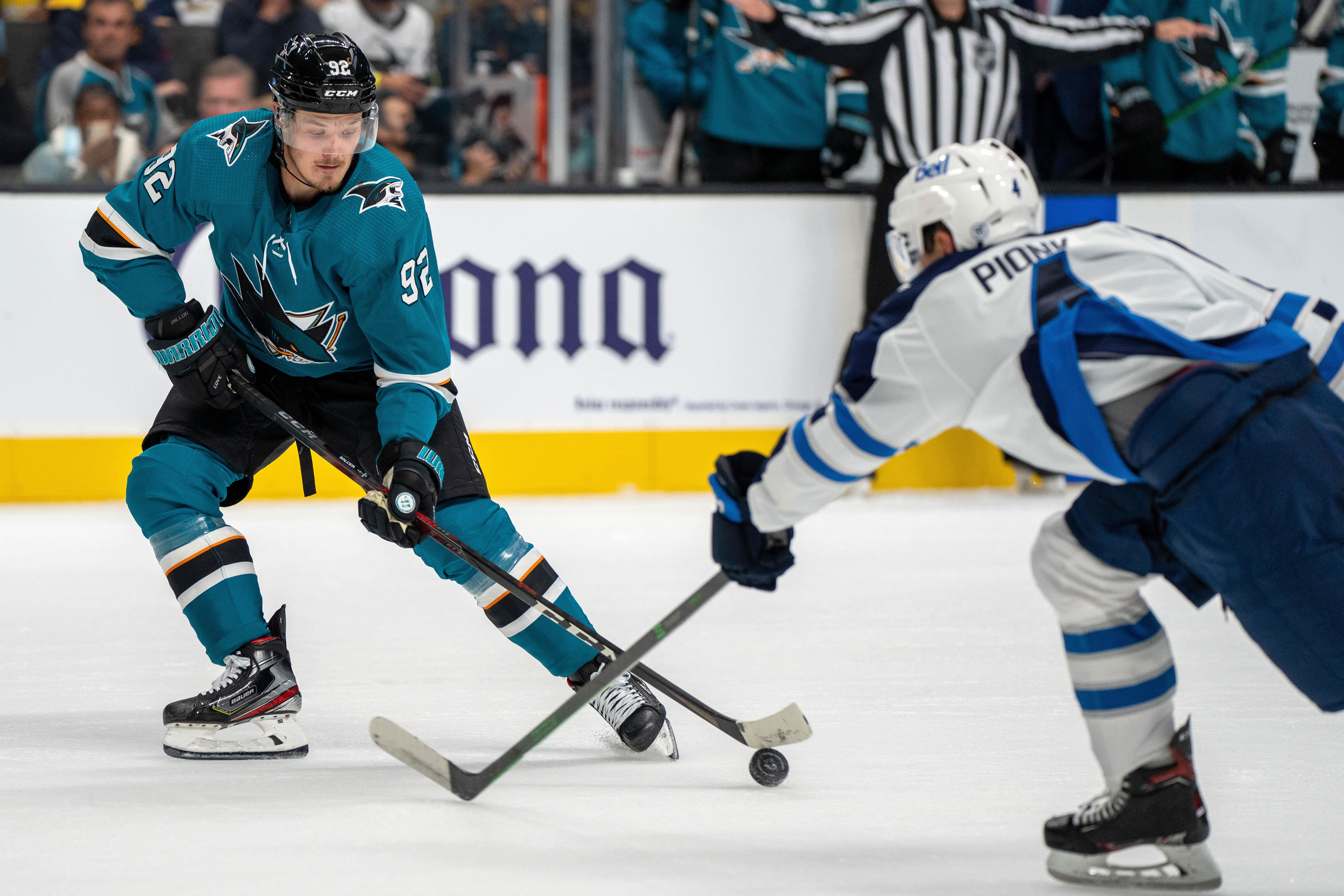 Latviešiem lieliska nakts NHL - divi vārti, 95% atvairītu metienu un četras uzvaras